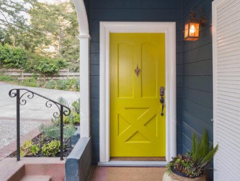 house door painting redlands ca