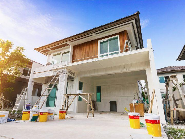 exterior house painters redlands ca