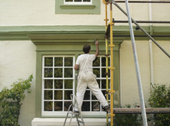 window painting redlands ca