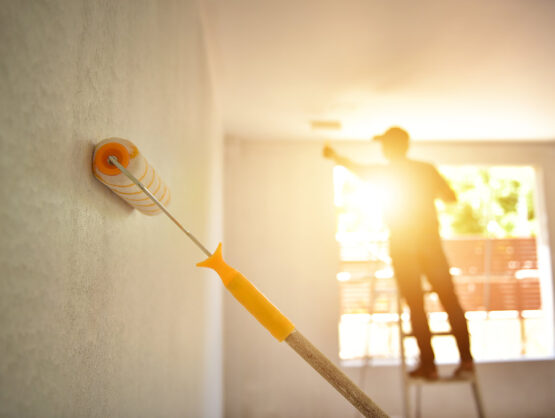 house painting contractor redlands ca