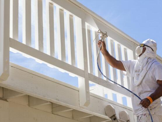 exterior house painting redlands ca