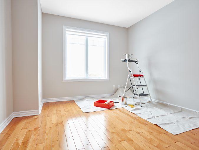 painting contractors redlands ca